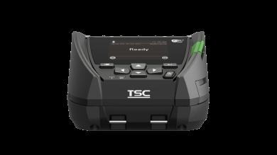 TSC Alpha-30L Etikettendrucker (Mobil)  203 dpi