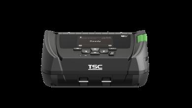 TSC Alpha-40L Etikettendrucker (Mobil) 203 dpi