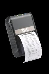 TSC Alpha-2R Etikettendrucker (Mobil) 203dpi