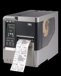 TSC MX641P Etikettendrucker (Industrie) 600dpi