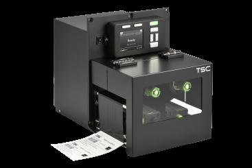 TSC PEX-1131 Left Hand Etikettendrucker (Druckmodul) 300dpi
