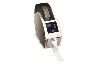 TSC TDP-324W Etikettendrucker (Desktop) 300dpi