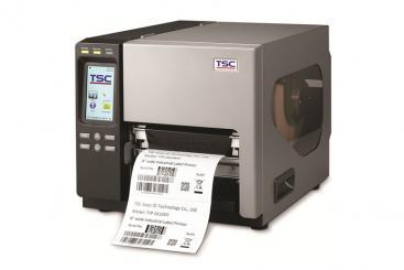 TSC TTP-2610MT Etikettendrucker (Industrie) 203dpi