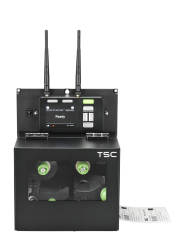 TSC PEX-1221 Right Hand Etikettendrucker (Druckmodul) 203dpi