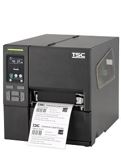 TSC MB340T Etikettendrucker (Industrie) 300dpi