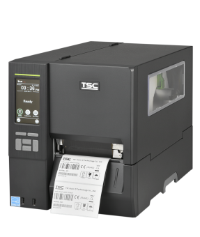 TSC MH341T Etikettendrucker (Industrie) 300dpi