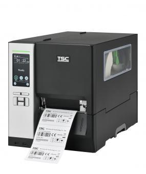 TSC MH340T Etikettendrucker (Industrie) 300dpi