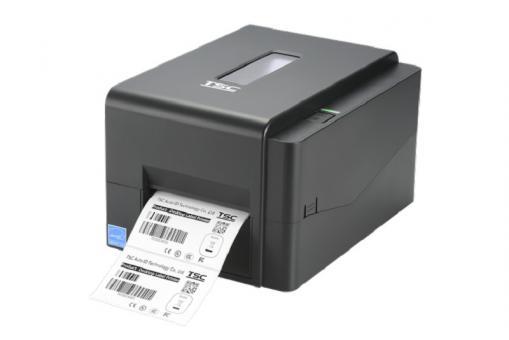 TSC TE210 Etikettendrucker (Desktop) 203dpi