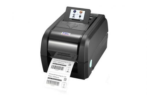 TSC TX600 Etikettendrucker (Desktop) 600dpi